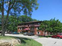1 Bed - Croteau Court