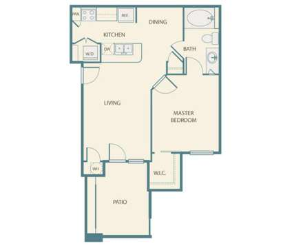 1 Bed - Retreat at Flatirons at 13780 Del Corso Way in Broomfield CO is a Apartment