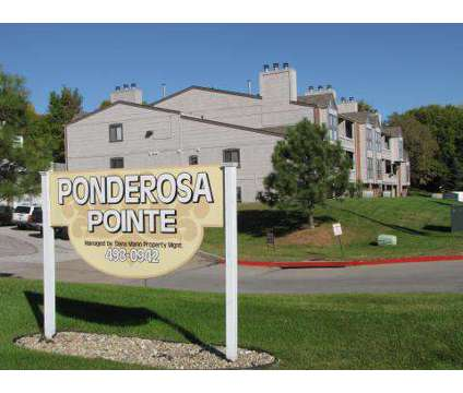 2 Beds - Ponderosa Pointe at 6320 South 72nd St in Ralston NE is a Apartment
