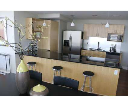 1 Bed - 909 Walnut at 909 Walnut in Kansas City MO is a Apartment