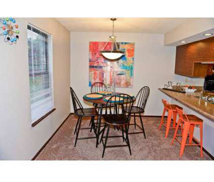 2 Beds - Chauncey Village at 1651 North Chauncey Ct in Lafayette IN is a Apartment