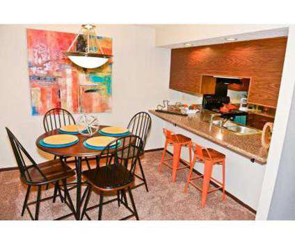 3 Beds - Chauncey Village at 1651 Chauncey Court North Drive in Lafayette IN is a Apartment
