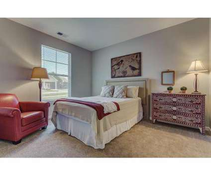 1 Bed - Steeplechase at Parkview Apartments at 11275 Sportsman Park Ln in Fort Wayne IN is a Apartment
