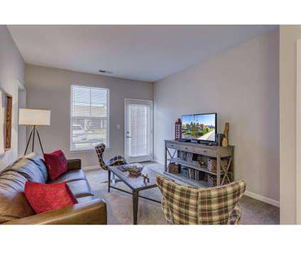 2 Beds - Steeplechase at Parkview Apartments at 11275 Sportsman Park Ln in Fort Wayne IN is a Apartment