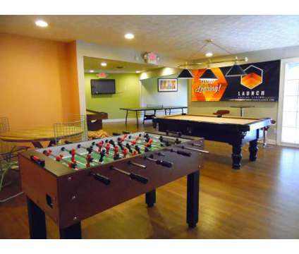 Studio - Launch Social Living at 400 N River Road in West Lafayette IN is a Apartment