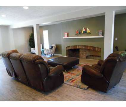 2 Beds - Launch Social Living at 400 N River Road in West Lafayette IN is a Apartment