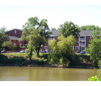 3 Beds - Launch Social Living at 400 N River Road in West Lafayette IN is a Apartment