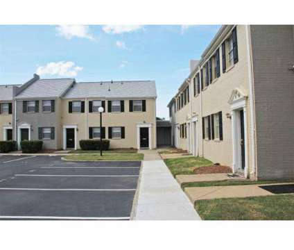 3 Beds - Hilton Village Townhomes at 531 Bulkeley Place #1 in Newport News VA is a Apartment