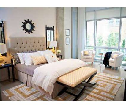 1 Bed - Third Rail Lofts at 1407 Main St in Dallas TX is a Apartment
