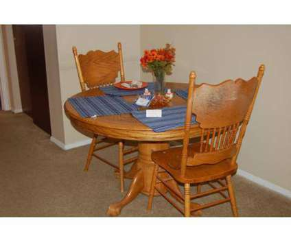 1 Bed - Brendonwood Park at 1004 Fayette Dr in Fort Wayne IN is a Apartment