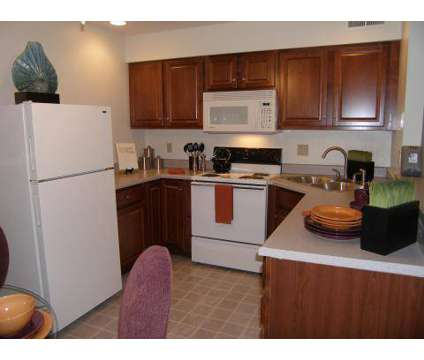 2 Beds - Heritage Estates Apartments at 9196 Heritage Dr in Saint Louis MO is a Apartment