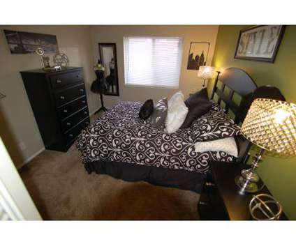 1 Bed - Cambridge Estates at 3605 Brandywine Ct in Lafayette IN is a Apartment