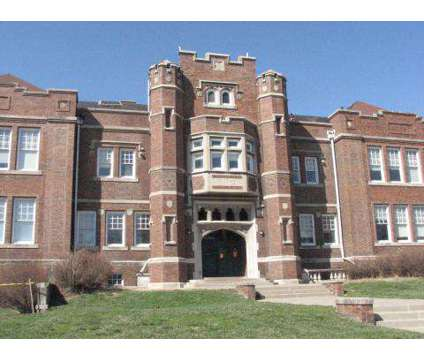 2 Beds - Vinton School Apts at 2120 Deer Park Boulevard in Omaha NE is a Apartment