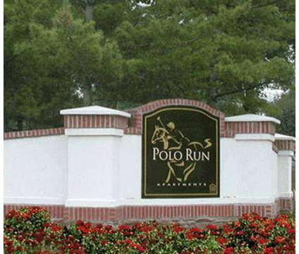 1 Bed - Polo Run Apartments at 800 Kings Mill Road in Greenwood IN is a Apartment