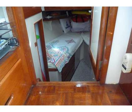 36 Grand banks- 1972 is a 9 foot 1972 Yacht in Wyandotte MI