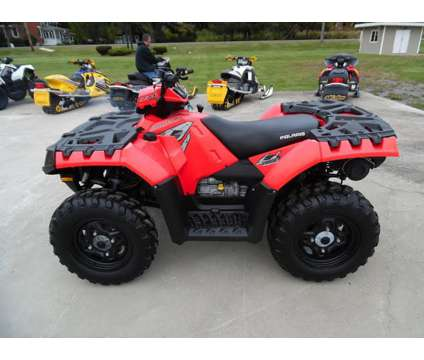 k.2010 POLARIS SPORTS.MAN is a 2010 ATV in Oak View CA