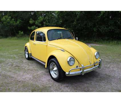 1967 Volkswagen Beetle Classic VW 1600cc is a 1967 Volkswagen Classic Car in Chisago City MN