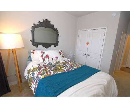 1 Bed - The Avenue - Creative Living at 930 West 10th St in Indianapolis IN is a Apartment