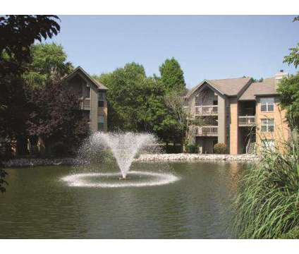 1 Bed - Cove West at 12400 Lighthouse Way Drive in Creve Coeur MO is a Apartment