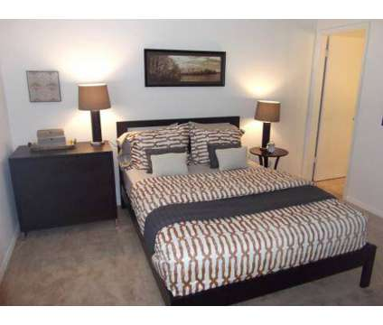 1 Bed - Waterfront Crossing at Creve Coeur at 807 Cross Creek Drive in Saint Louis MO is a Apartment