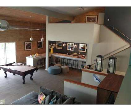 3 Beds - Waterfront Crossing at Creve Coeur at 807 Cross Creek Drive in Saint Louis MO is a Apartment
