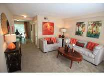 1 Bed - Biscayne Apartments