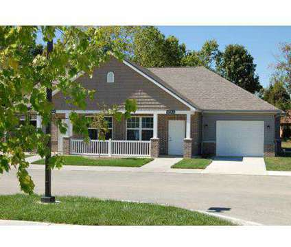2 Beds - Bailey Park of Brownsburg at 7774 Bedford Ct in Brownsburg IN is a Apartment