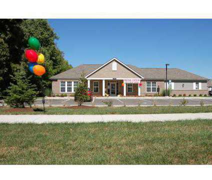 2 Beds - Bailey Park Brownsburg at 7774 Bedford Ct in Brownsburg IN is a Apartment