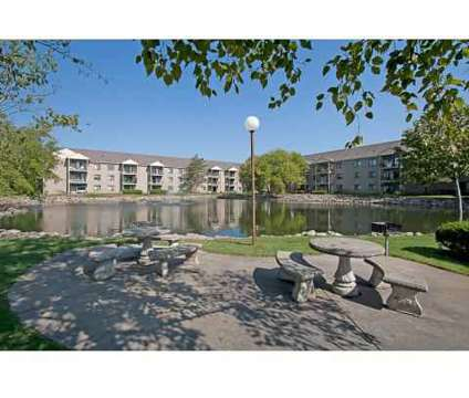 1 Bed - Springbrook at 111 83rd Avenue Ne in Fridley MN is a Apartment