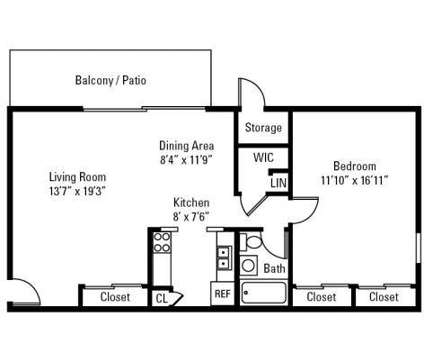 1 Bed - Hillcrest Village Apartments - Niskayuna Schools at 1515 Hillside Ave in Niskayuna NY is a Apartment