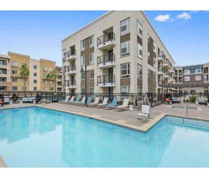 Studio - Jefferson Platinum Triangle - BRAND NEW at 1801 E Katella Avenue Suite 1009 in Anaheim CA is a Apartment