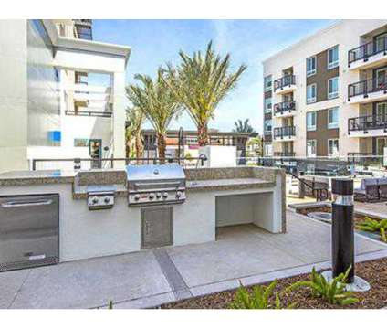 1 Bed - Jefferson Platinum Triangle - BRAND NEW at 1801 E Katella Avenue Suite 1009 in Anaheim CA is a Apartment