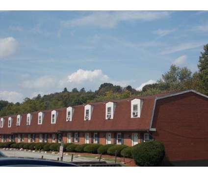 2 Beds - Starboard Villa Townhomes at 124 Toll House Rd A18 in Greensburg PA is a Apartment