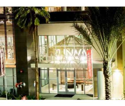 Studio - Runway Playa Vista at 12760 Millennium in Los Angeles CA is a Apartment
