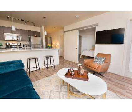 Studio - The Henry Apartments at 1933 Dock St in Tacoma WA is a Apartment