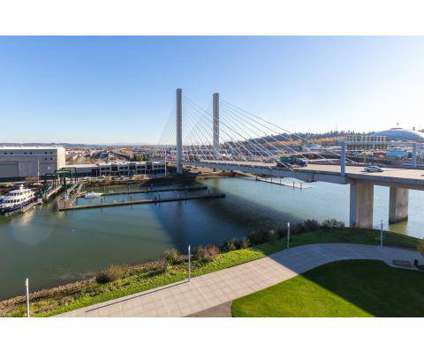 1 Bed - The Henry Apartments at 1933 Dock St in Tacoma WA is a Apartment