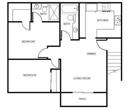 1 Bed - Canyon Crest at 1707 Lane Brea St in Ramona CA is a Apartment