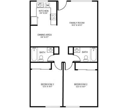 2 Beds - Canyon Crest at 1707 Lane Brea St in Ramona CA is a Apartment
