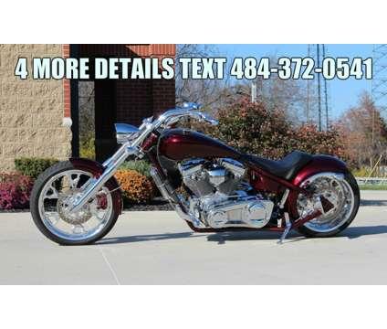 2007 pitbull big dog chopper is a 2007 Big Dog Chopper Custom Motorcycle in Jefferson City MO