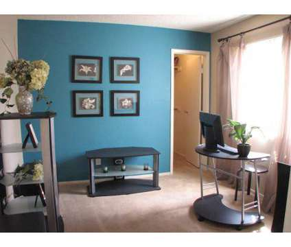 Studio - Siegel Suites MLK Blvd at 100 S Martin Luther King Blvd in Las Vegas NV is a Apartment