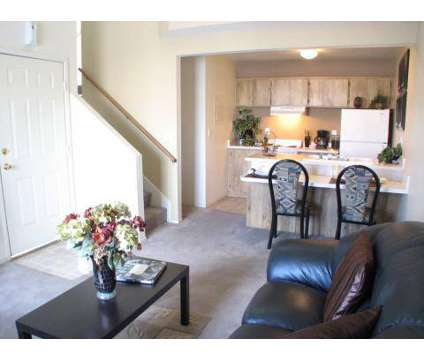 1 Bed - Siegel Suites MLK Blvd at 100 S Martin Luther King Blvd in Las Vegas NV is a Apartment