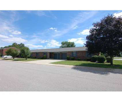 1 Bed - Parkside Apartments, LLC at 1100 Holly Ct in Plainfield IN is a Apartment