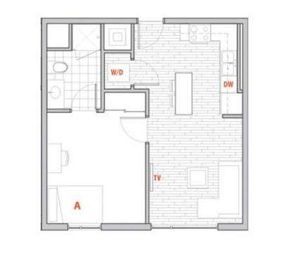 1 Bed - Latitude Apartments at 211 North 12th St in Lincoln NE is a Apartment