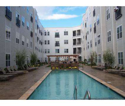 1 Bed - 201 Twenty One at 201 W 21st St in Norfolk VA is a Apartment