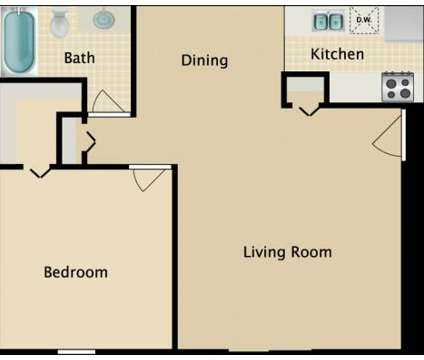 1 Bed - Arbors of Grandview at 6731 E 119th St in Grandview MO is a Apartment