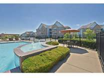 2 Beds - North Creek Apartments