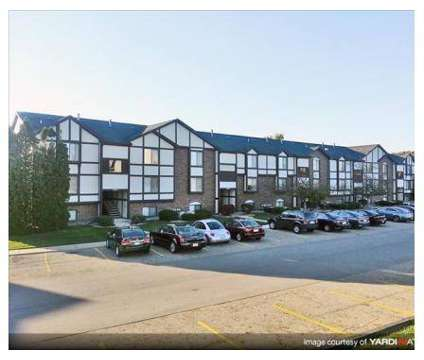 1 Bed - Trappers Cove Apartments at 3001 Trappers Cove Trail in Lansing MI is a Apartment