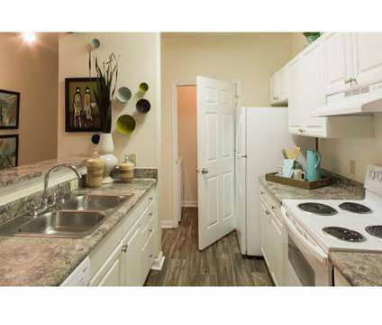 1 Bed - Arbor Walk at 4121 East Busch Boulevard in Tampa FL is a Apartment