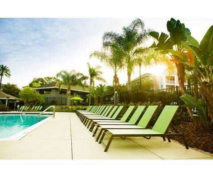 2 Beds - Arbor Walk at 4121 East Busch Boulevard in Tampa FL is a Apartment