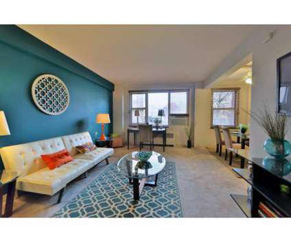 1 Bed - The Marylander at 3501 St Paul St in Baltimore MD is a Apartment